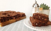 Brownie com Granola